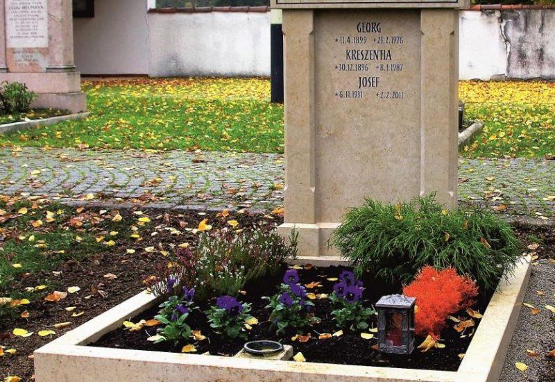 Friedhof Herrieden, Friedhof Bechhofen, Jura Elbersroth